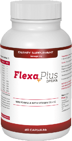 flexa plus dietary supplement